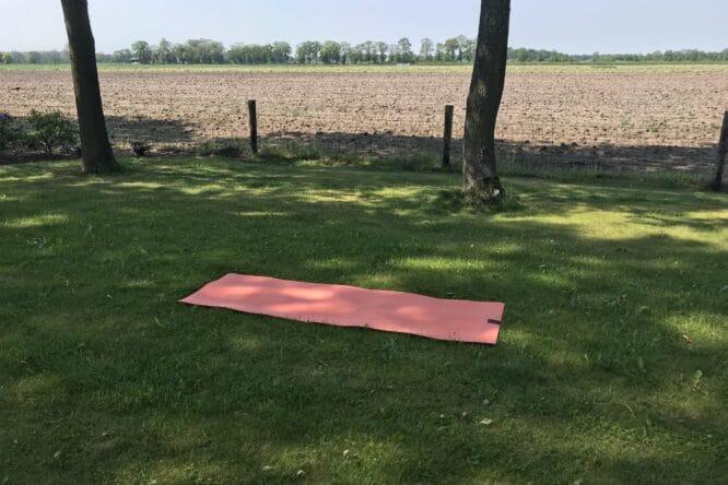 Stråla Yoga